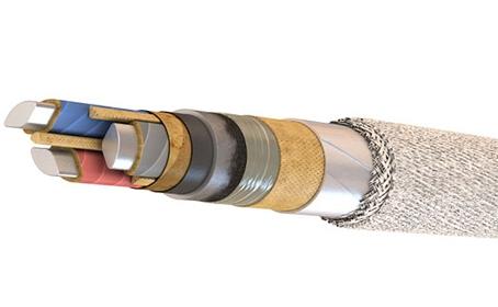 Купить кабель ААБ2Л-10