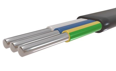 Купить кабель АВВГ-П - кабельная продукция оптом и в розницу