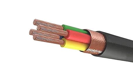 Купить кабель КММ