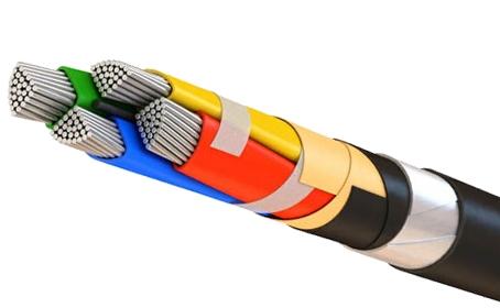 Купить кабель АПвБбШп(г) по выгодным ценам в Москве