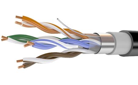 Купить кабель FTP