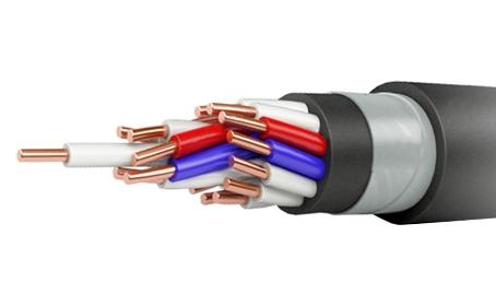 Купить кабель КВБбШвнг-LS