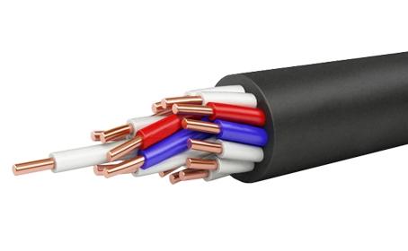 Купить кабель КВВГ