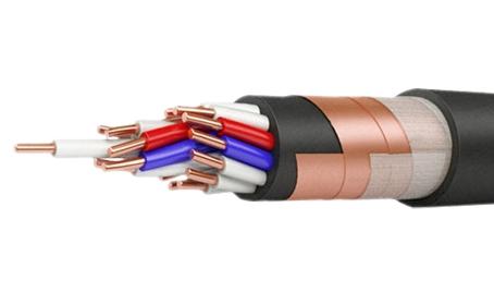 Купить кабель КВВГЭнг(А)-LS