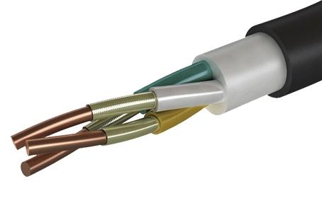 Купить кабель ППГнг(А)-FRHF