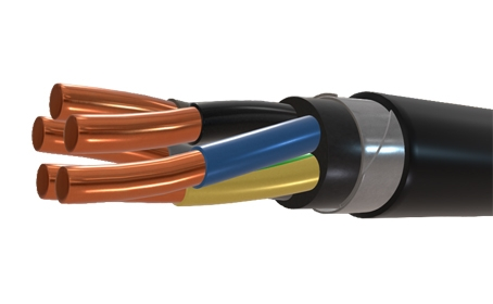 Купить кабель ВБШвнг(А)